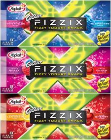 sabores fizzix