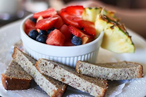 comer bien y sano