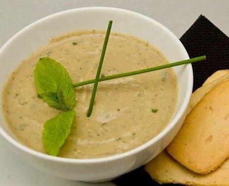 Las excelencias del humus en la cocina vegetariana tradicional