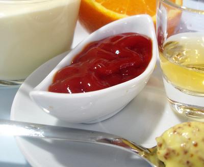 Las salsas pueden ser muy sanas
