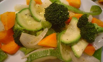 Dieta para fortalecer las defensas