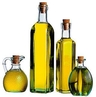 El ácido linoleico conjugado está sobre todo en los aceites