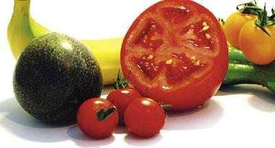 Las legumbres son el alimento principal de veganos y de vegetarianos