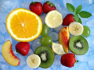 Los antioxidantes son buenos para fortalecer el sistema inmunológico