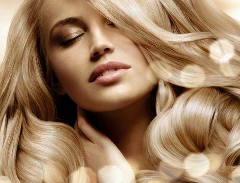 trucos para un pelo más fuerte y brillante