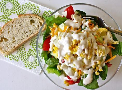 Cena r pida - Comida sana y facil para adelgazar ...