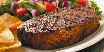 La carne de cerdo tiene mala fama pero es muy beneficiosa para nuestra salud