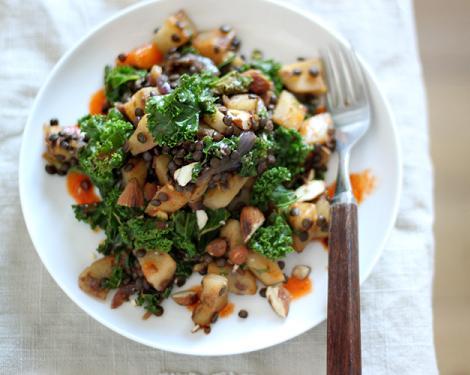 Ideas para preparar comidas sanas y equilibradas - Ideas cenas saludables ...
