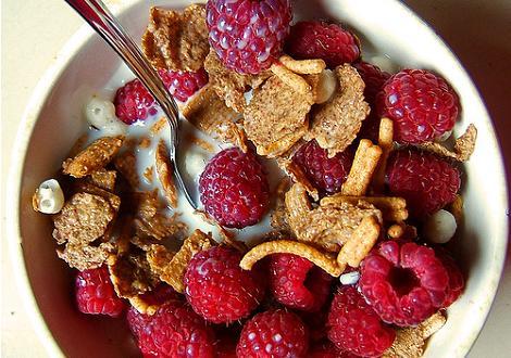 Desayunos sanos for Menus faciles y sanos