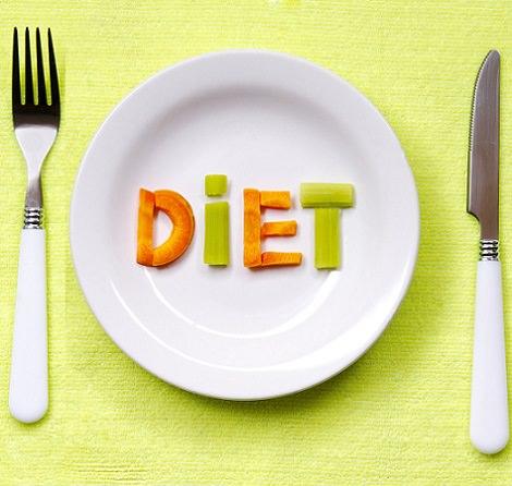 dieta citogénica