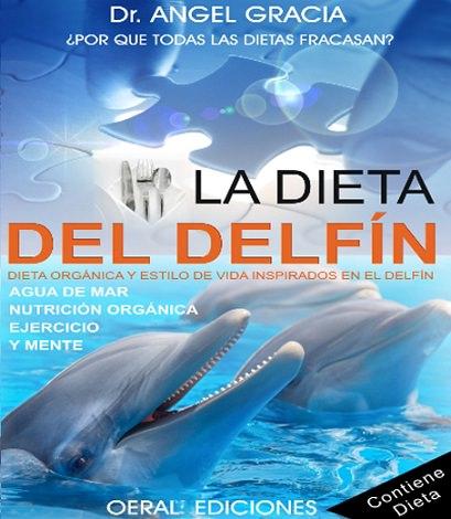 en qué consiste la dieta del delfín