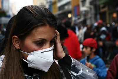 La gripe es una gran amenaza