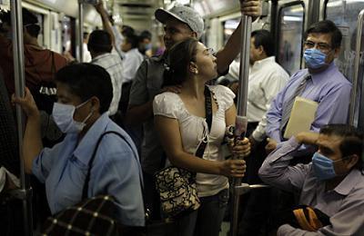 La vacunación contra la gripe A comenzará el 16 de noviembre de 2009