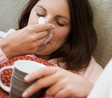 20 Remedios naturales contra la gripe
