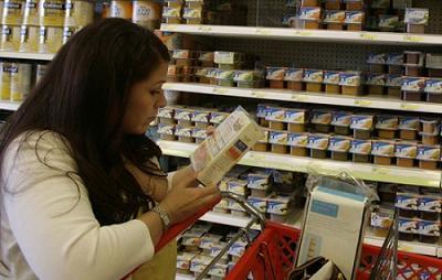 El etiquetado cambiará en España