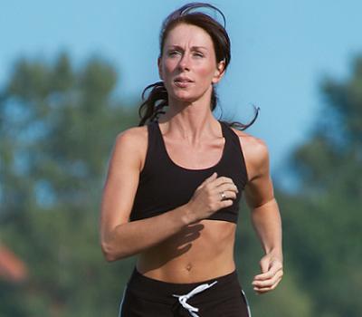 El ejercicio aeróbico ayuda a perder peso