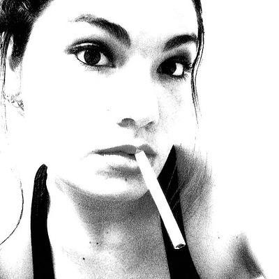 Quieres dejar de fumar?
