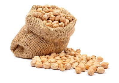 Las legumbres son malas si tienes alto el ácido úrico