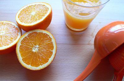 La vitamina C, esencial para curar un catarro