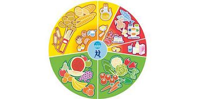menus y alimentacion infantil