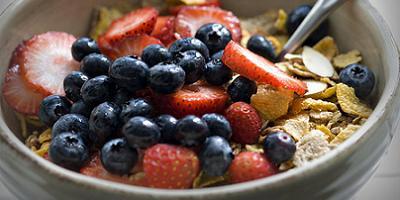 7 desayuno, ideales para perder peso