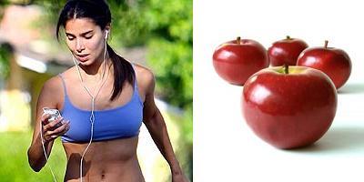 caminar y dieta sana, ideal para perder peso