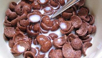 cereales de desayuno para niños