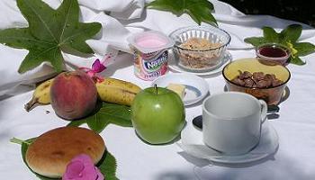 que debe tener un buen desayuno