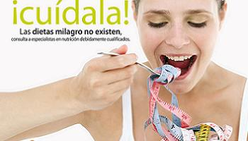 dietas milagro día nacional de la nutición