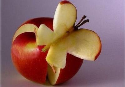 La fruta es fundamental en verano