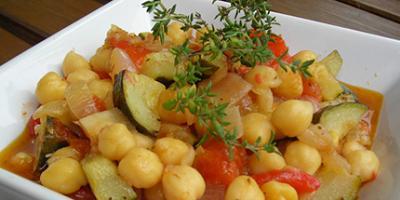 legumbres, un alimento muy sano