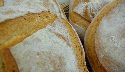 pan con sal yodado