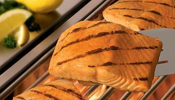el salmon es rico en vitamina d