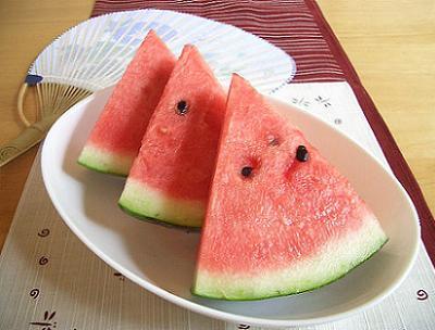 alimentacion infantil en verano
