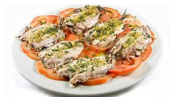 sardinas ricas en omega 3