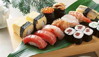 pescado y anisaki
