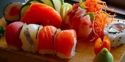restaurantes de comida japonesa
