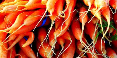 alimentos ricos en carotenos para broncearse
