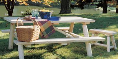 Preparar un picnic saludable es muy sencillo