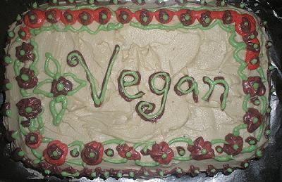 Los veganos son más estrictos que los vegetarianos